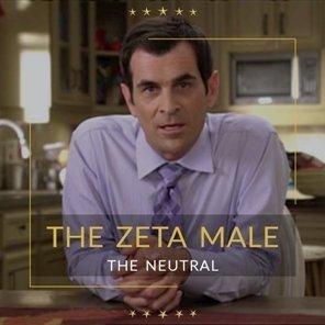 The Zeta male